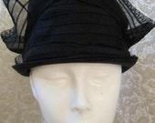 "Circa 1910-1915 ""Teens"" era Hat"
