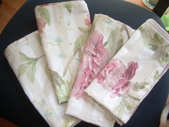 tablecloth and napkins for formal dining room satin brocade floral