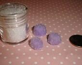 Super Destash Kawaii Fake Sugar Sprinkles For Kawaii Crafts, Pendants, Miniatures