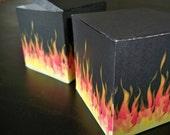 Fire Favor Box