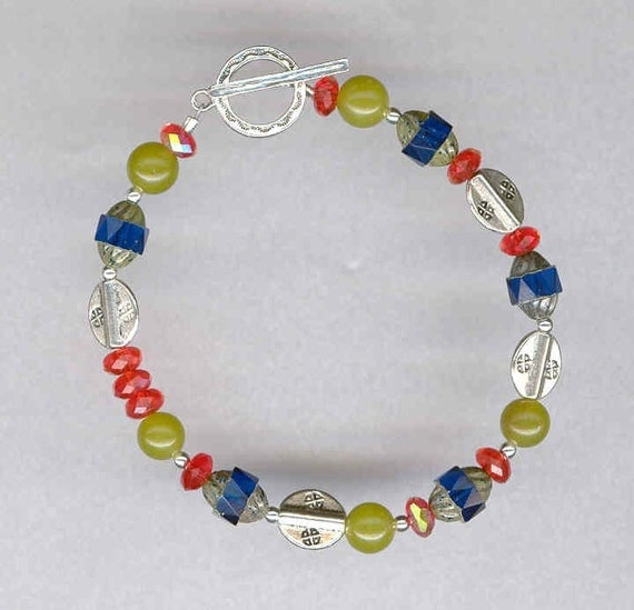 South of the Border Bracelet     -     B866