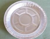 Foil Pie Plate - 6 inch - 10 in pack