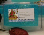 Fisherman's Soap Anise Essential Oil