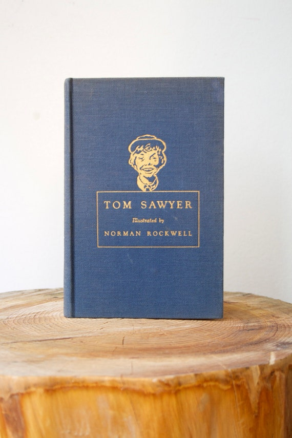 1936 Tom Sawyer