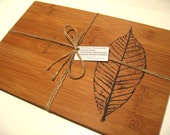 ECO Bamboo Placemats (1 pair)