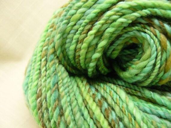SALE Ira    HandSpun merino wool yarn.  free shipping