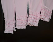 Ruffle Leggings--Custom Listing--