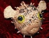 Porcupine Puffer Stuffed Animal