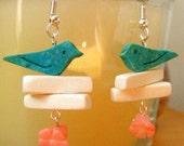 New Day earrings
