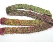 Montana Meadows  Skinny Scarf\/Belt\/Necktie