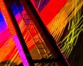 NIGHT MOVES 8x8 fine art photograph print