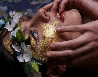 Goddess Persephone Art Photo 11x14