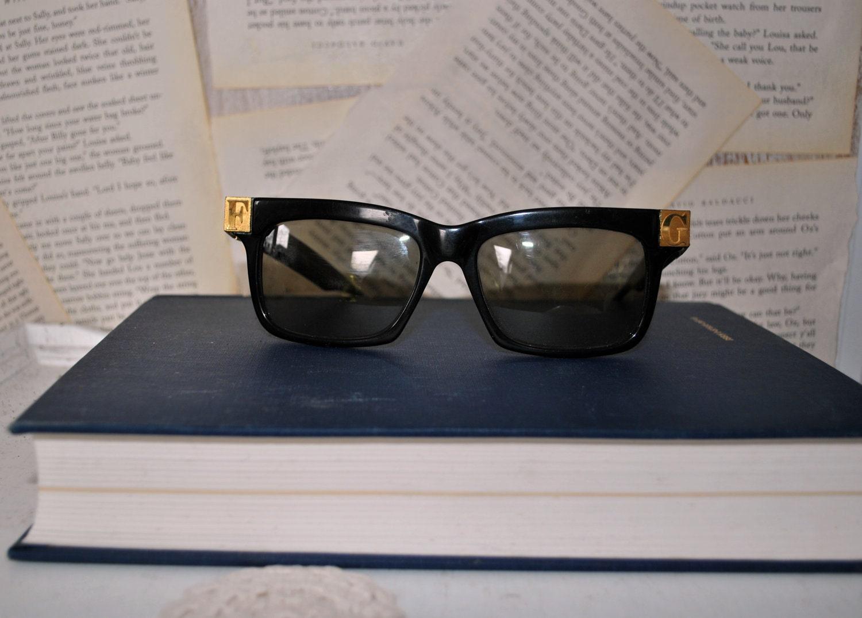 Vintage unisex GIANFRANCO FERRE Sunglasses