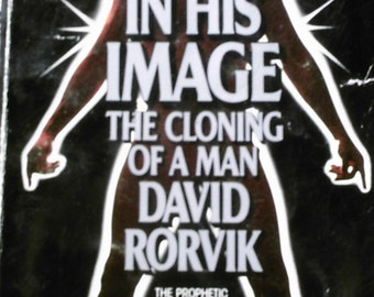 In His Image by David Rorvik