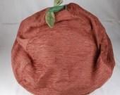 PETOOIE -- Comfy Pumpkin Bean Bag Chair