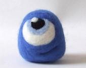 Stupid Useless Lump Bert The Blue Lump