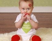 Red Baby Toddler Leg Warmers
