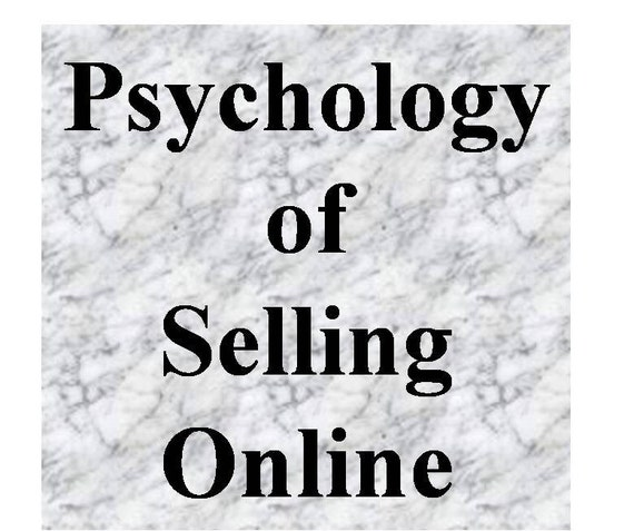 the psychology of selling Has everyone been telling you to read the psychology of selling you should but, in the meantime, here's a quick-read summary for you.