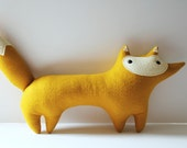 30% OFF SALE - Stewart Sunshine - The Woodland Fox - Full Size - Made to order