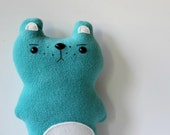 Blueberry - The Little Woodland Bear with Freckles - Made to Order
