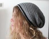 Cute Slouch Hat Beanie Cap