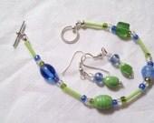Islander bracelet set