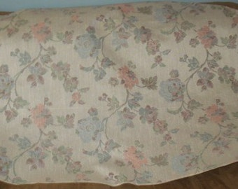ARCH WINDOW CURTAIN decoraticve floral custom made curtain