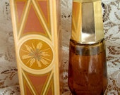 Vintage Avon Timeless Cologne in Box