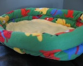 SALE Flipping Dogs Small Animal Bed
