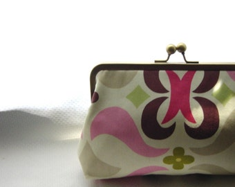 Bridal Clutch - Wedding Clutch - Bridesmaids Gifts - Bridesmaids Clutch - Wedding Purse - Floral Clutch - Rory Clutch