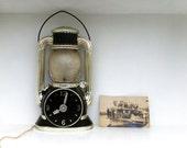 Vintage 1960's Lantern Clock