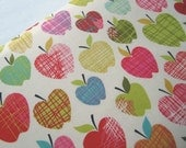 Laptop Sleeve 13 inch Case fits Macbook - Apple Orchard