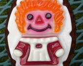 Raggedy Ann and Andy Wall Hangings