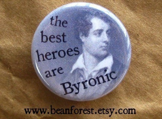 rochester byronic hero The byronic hero in film, fiction, and television [professor atara stein] on amazoncom free shipping on qualifying offers the byronic hero in film, fiction, and television bridges nineteenth- and twentieth-century studies in.