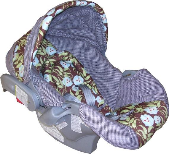 martinezj528 designed her own graco snugride infant car seat. Black Bedroom Furniture Sets. Home Design Ideas