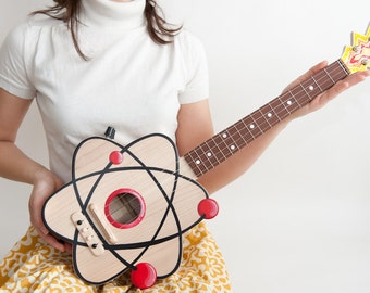 The Atom Ukulele