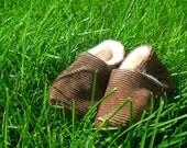 Indoor or Outdoor Shoes