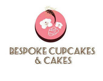 Photography Logo, Boutique Logo, Branding, Photography Package, Marketing Material, Cake Logo, 2 Collateral Items, Camille Chung