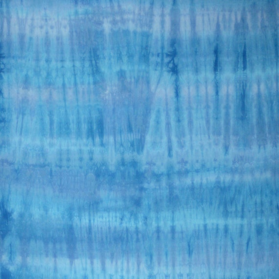 Hand Dyed Fabric - Portsmouth - 2 Yards