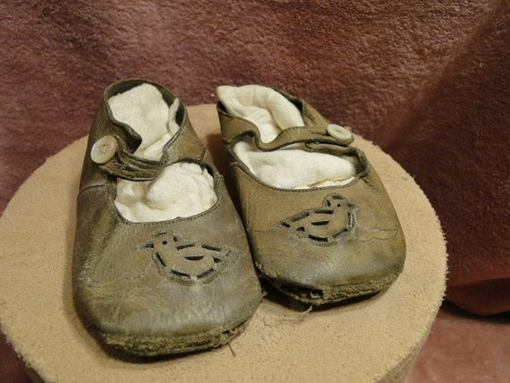 Just Duckie Little Girl's Shoes-
