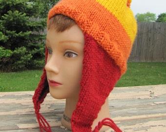 Hat for Jayne Cobb Costume
