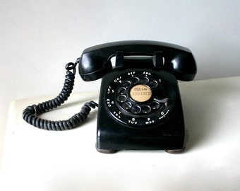 Old Phone No.2   5x7  Photographic Print