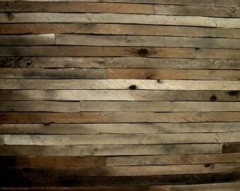 Photography Print - Weathered Wood