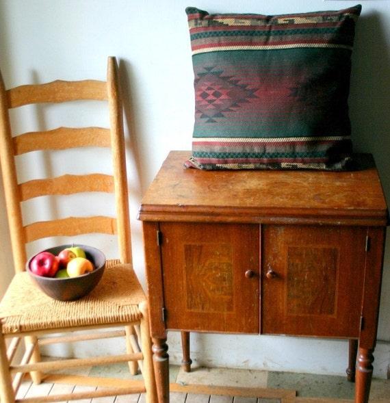 Navajo Throw Pillow Home Decor