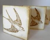 Swallow Mini cards