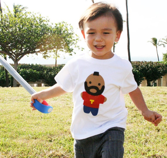 Free Looks Like Mr. Tee Toddler shirt giveaway!