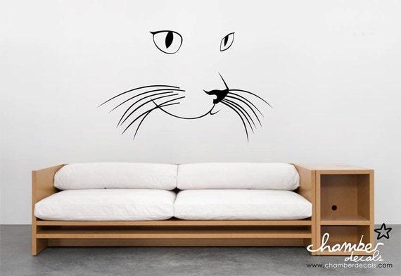 Cat Decal/Sticker