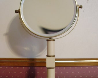 Retro Two-Way Mirror