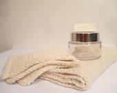 Washcloth & Face Towel Set