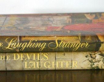 1953 Novels, Pair